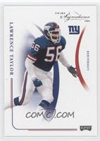 Lawrence Taylor /999
