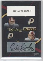 Rookies - Chris Cooley, Sean Taylor /50