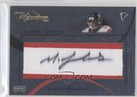 Rookie Signature Cuts - Michael Jenkins #2/5