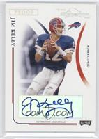 Jim Kelly #9/25