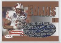 Lee Evans /500