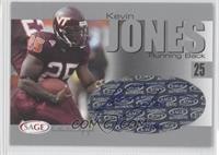 Kevin Jones /300