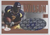 Quincy Wilson /570