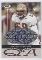 Michael Boulware /100