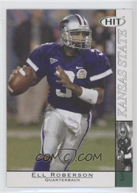 2004 SAGE Hit #30 - Eli Roberson