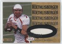 Ben Roethlisberger /210