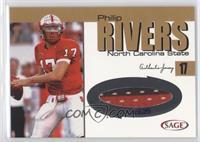 Philip Rivers /25