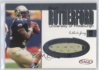 Rod Rutherford /10