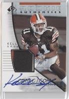 Kellen Winslow Jr.