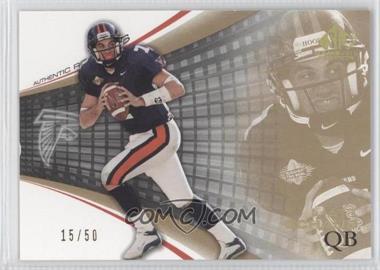 2004 SP Game Used Edition [???] #177 - Matt Schaub /50