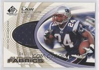 Ty Law /100