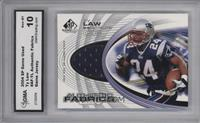 Ty Law [ENCASED]