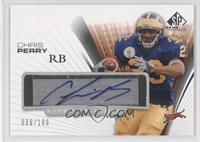 Chris Perry /100