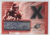 DeAngelo Hall /1499