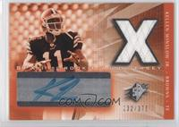 Kellen Winslow Jr. /375