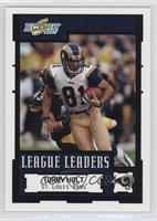 League Leaders - Torry Holt