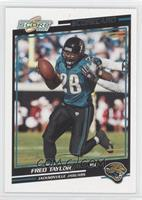 Fred Taylor /625