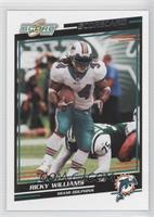 Ricky Williams /625
