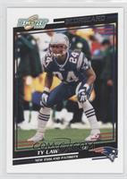 Ty Law /625