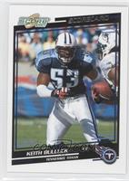 Keith Bulluck /625