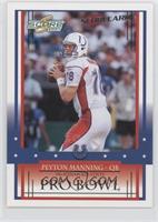 Peyton Manning /625