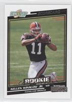 Rookies - Kellen Winslow Jr. /625
