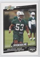 Rookies - Jonathan Vilma /625