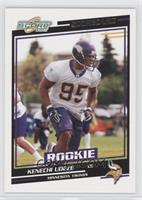 Rookies - Kenechi Udeze /625