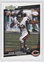 David Terrell /625