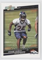 Champ Bailey /625
