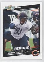 Rookies - Tommie Harris