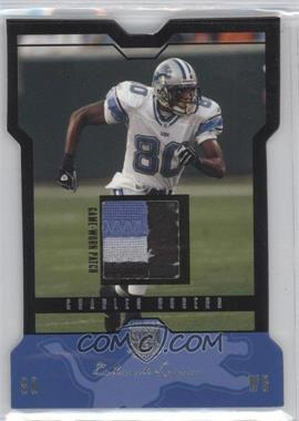2004 Skybox L.E. [???] #40 - Charles Rogers /15