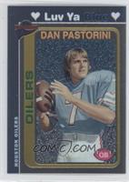 Dan Pastorini /499