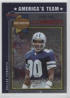 Tony Hill /499