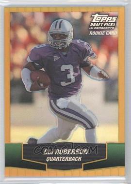 2004 Topps Draft Picks & Prospects - [Base] - Chrome Gold Refractor #152 - Eli Roberson