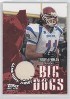 Teddy Lehman