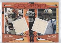 Corey Dillon, Cody Pickett /199