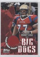 Rodney Leisle
