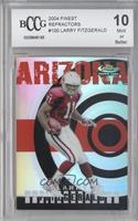 Larry Fitzgerald /199 [ENCASED]