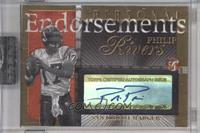 Philip Rivers /25 [ENCASED]
