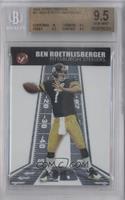 Ben Roethlisberger [BGS9.5]