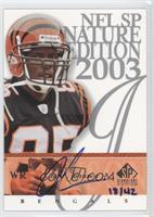 Chad Johnson /42