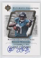 Reggie Williams /250