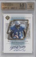 Roy Williams /250 [BGS 9.5]