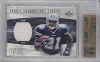 Julius Jones /1299 [BGS 9.5]