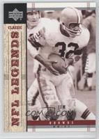 Jim Brown /1250