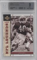 Gale Sayers /25 [BGS 9]