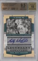 Billy Johnson [BGS 9.5]