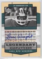 Louis Wright