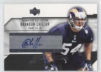 Brandon Chillar